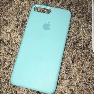 Accessories - Apple Silicone Case